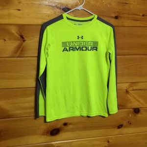 Under Armour. Youth M. Nice!!